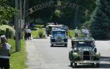 Sunday at the Auburn-Cord-Duesenberg Festival