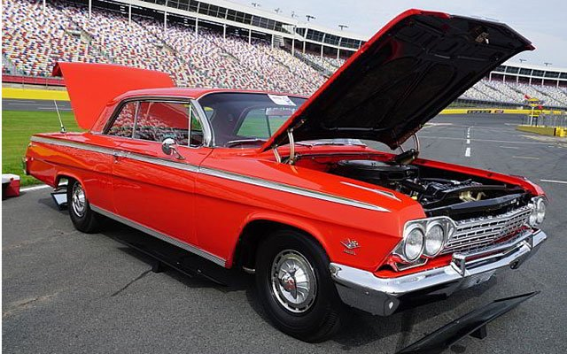 Discount Tickets To The Car Show Charlotte Nc