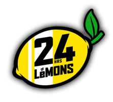 24hrs of lemons