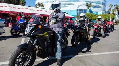 Long Island Motorcycle News Car Show