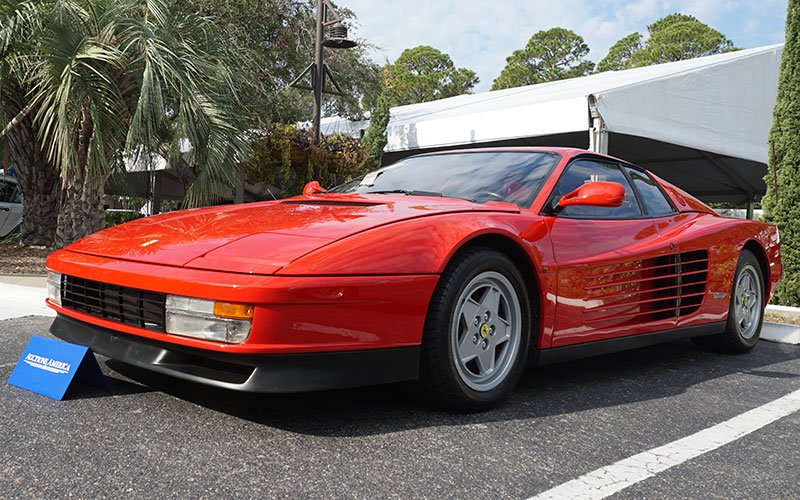 2016 Hilton Head Island Auction