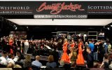 2017 Barrett-Jackson Auction in Scottsdale