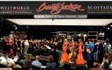 2017 Barrett-Jackson Auction in Scottsdale