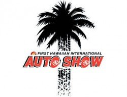 Hawaiian International Auto Show