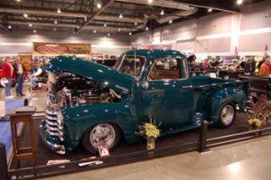 Portland-Roadster-Show