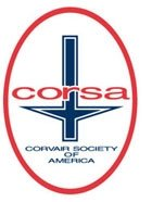 corvair society of america
