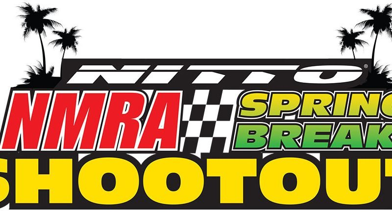 NMRA Spring Break Shootout