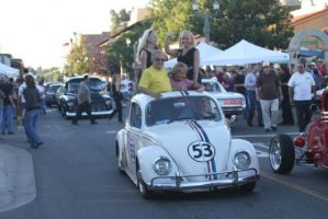 Temecula Rod Run