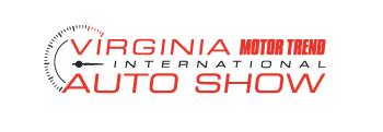 virginia intl auto show