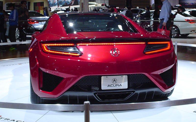 2017 Acura NSX 03