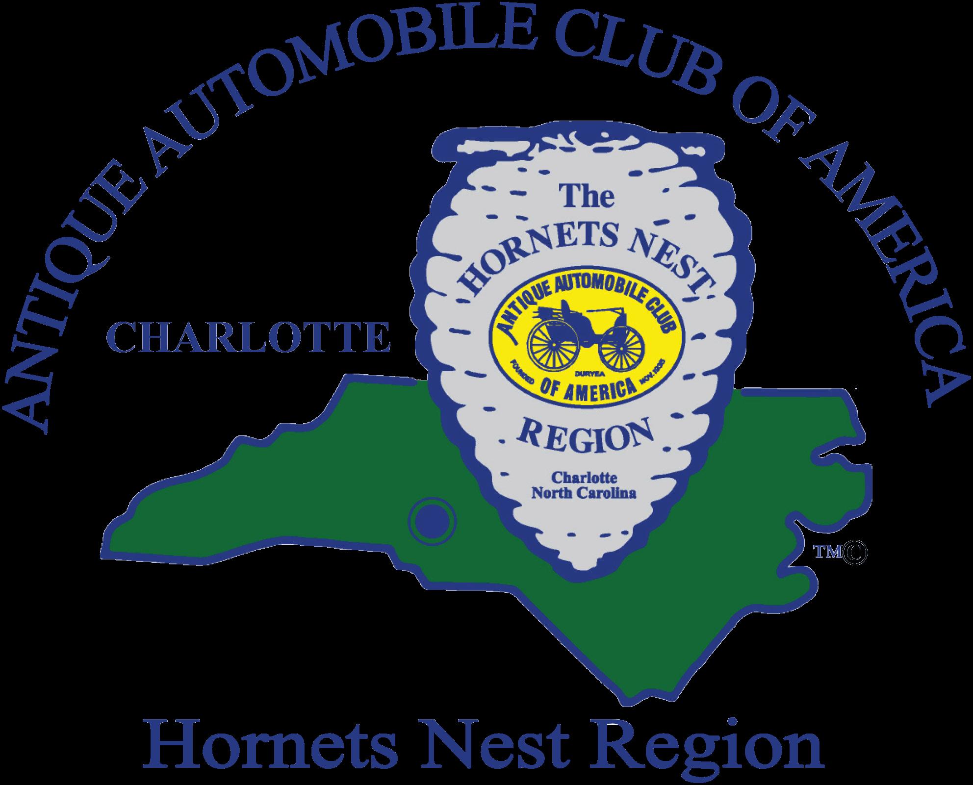 Charlotte Hornets Nest Car Show