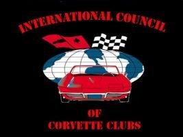 International council of corvette clubs