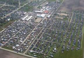 Jefferson Car Show and Swap Meet