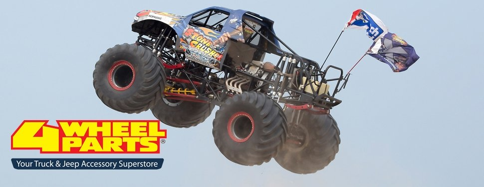 Monsters Are Taking Over The Beach This Wildly Por Event Brings Thrills Chills And Spills To Virginia Oceanfront As Monster Trucks Battle