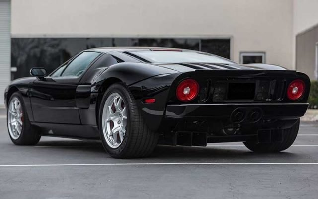 RM Sotheby's Santa Monica Auction