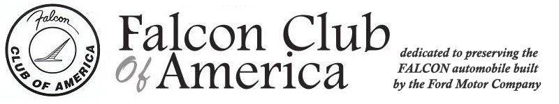 Falcon Club of America