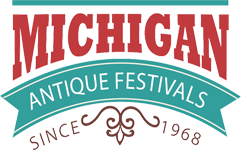 Michigan Antique & Collectible Festival Classic Car Show
