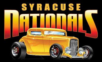 July  Syracuse Car Show