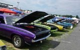 Carlisle 2017 All Chrysler Nationals