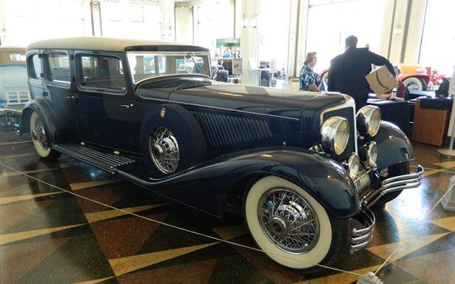 1932 Cord