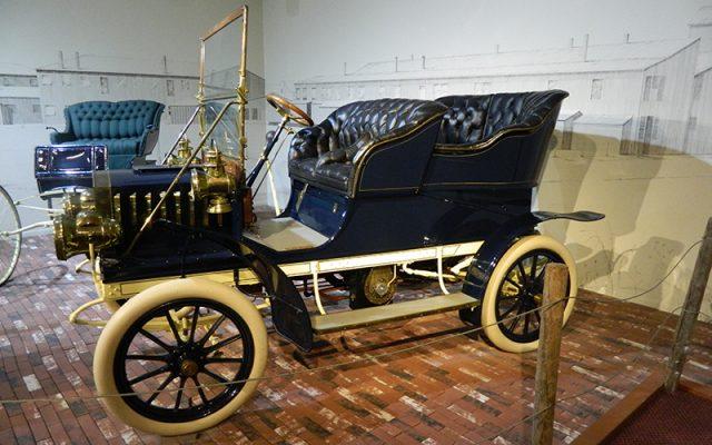 1904 Auburn