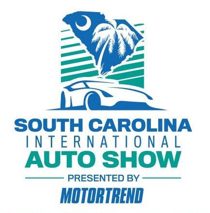 South Carolina Auto Show ClassiCar News - Motor trend car show greenville sc