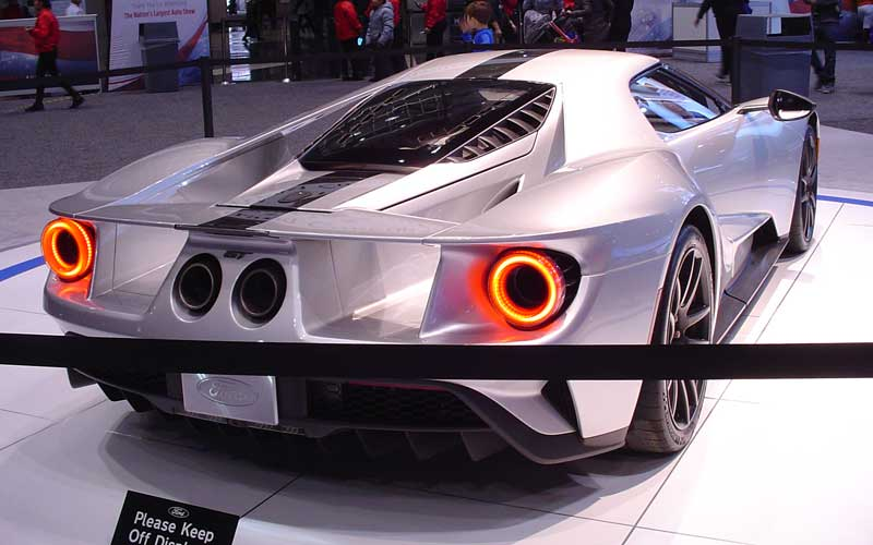ford-gt-chicago-auto-show