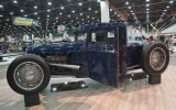 2018 Detroit Autorama Great 8 winner 1934 Ford Pickup