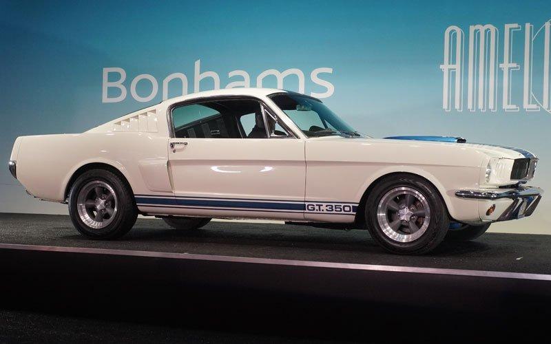 Amelia-bonhams-auction-ferrari-daytona-shelbygt350