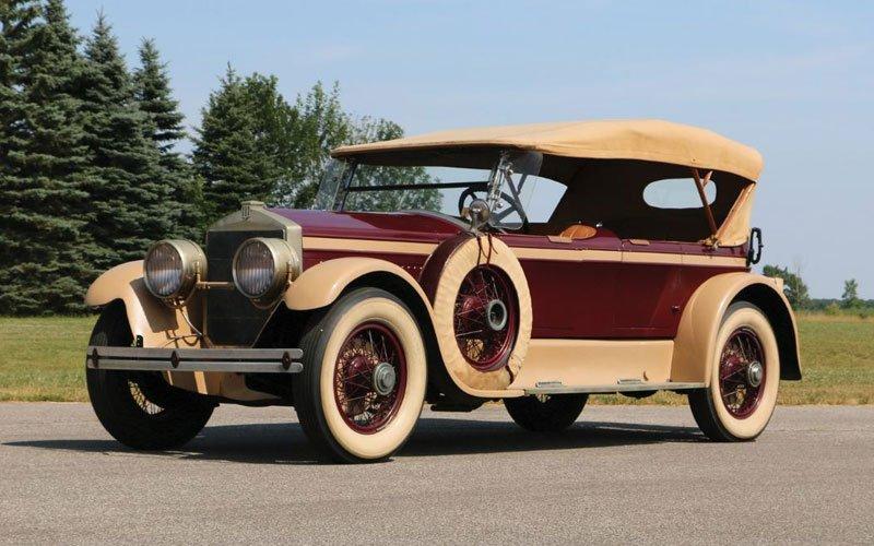 Fall Auburn Auction-1926-cunningham-3191