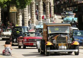 eureka springs antique auto fest