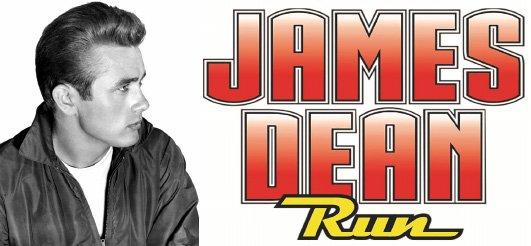 james-dean-run