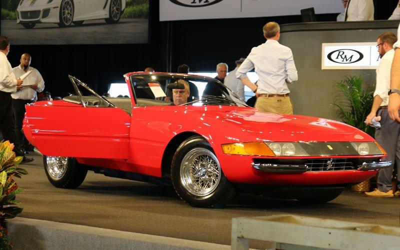 1971-ferrari365-GTB-4-Daytona-Spider-Conversion-3130