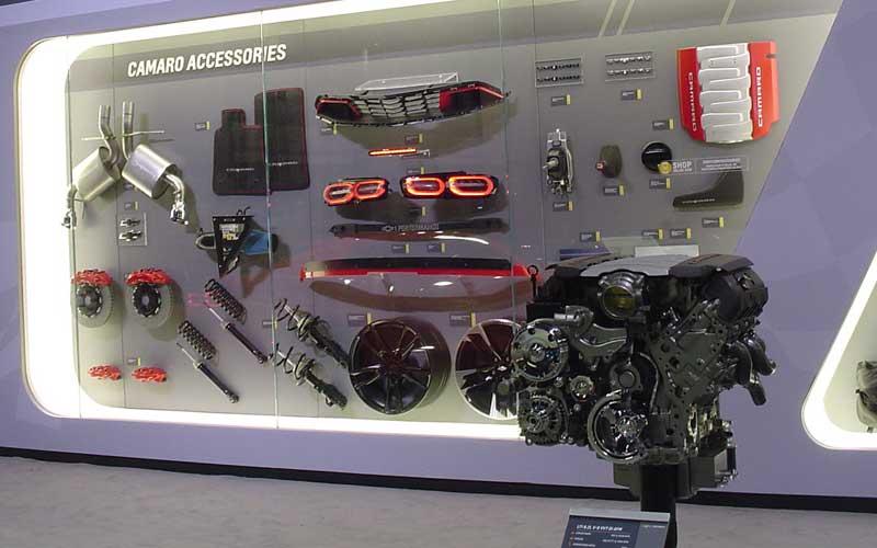 camaro-accessories
