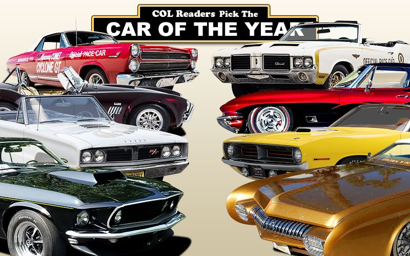 2019 Car of the Year