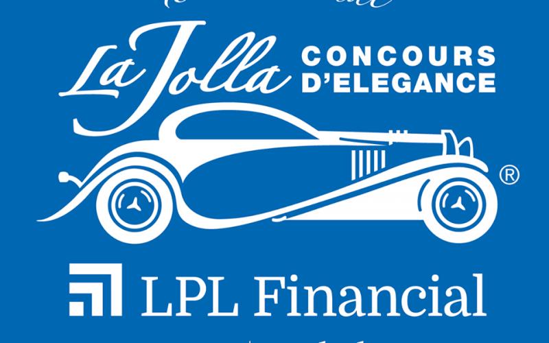 LaJolla Concours D' Elegance