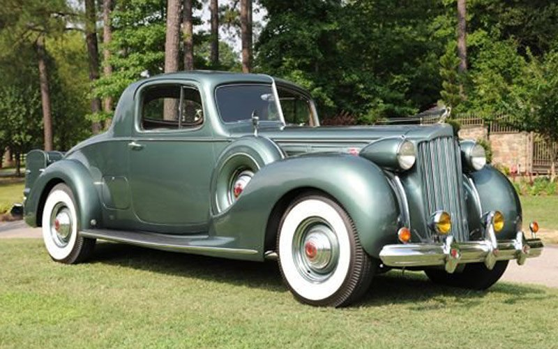 Top sale Saturday at the Raleigh Classic Auction