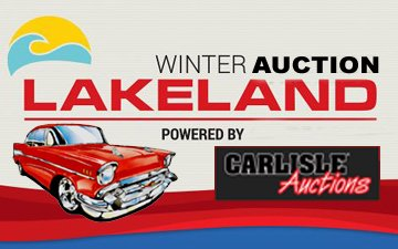 Lakeland Winter Auction