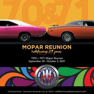 Mopar Reunion